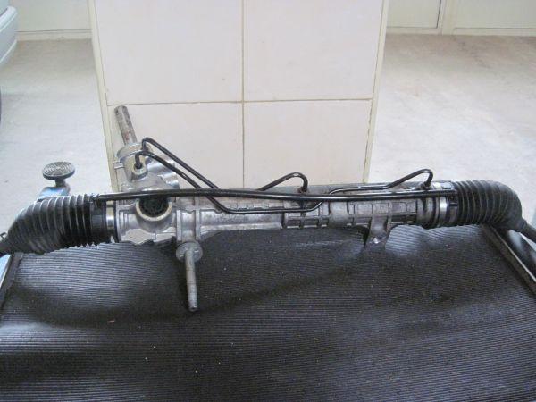 Хидравлична рейка Peugeot 307