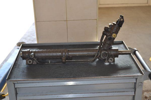 Хидравлична рейка BMW E39