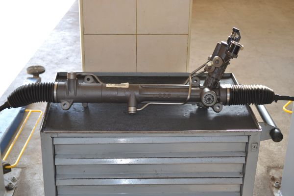 Хидравлична рейка BMW X5